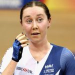 UCI Track Cycling World Cup: Great Britiain's Elinor Barker and Katie Archibald send home two golds