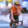 Chantal Blaak just got women's World Championship road race victory