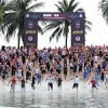 Triathletes from all over the world are heading to Phuket for Ironman 70.3 Thailand