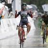 Canola wins Japan Cup criterium while Porte returns since Tour de France