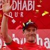 Abu Dhabi 2018: Australian Dennis takes stage four!
